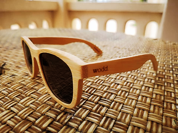 wodd ph blaker full bamboo wooden sunglass