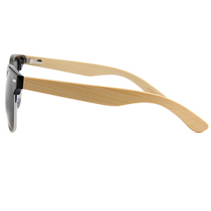 Gramsby - 01 - Smoked Polarized Lens