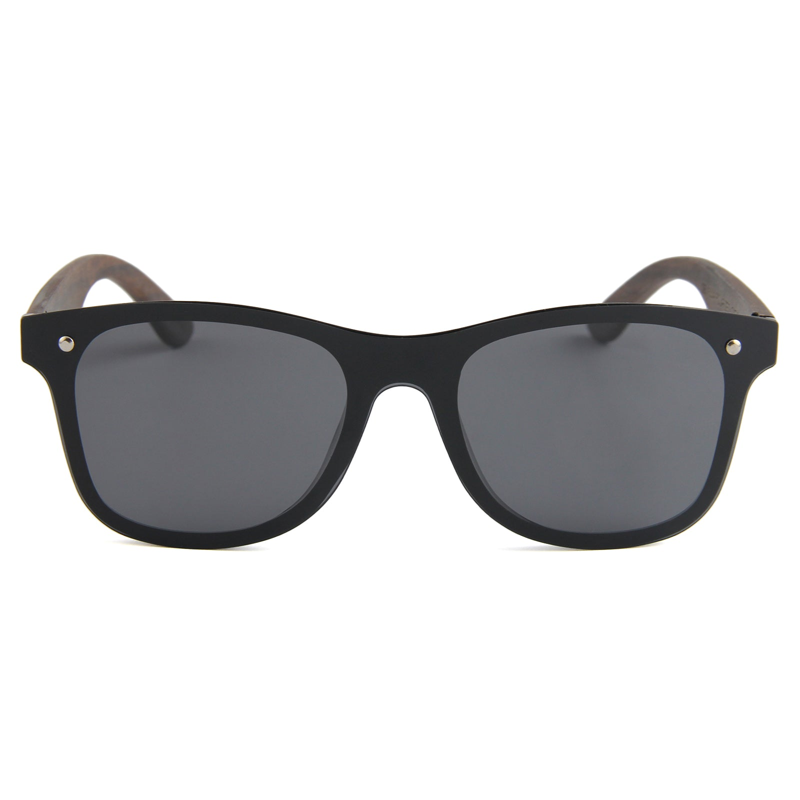 Berkton - 01 - Smoked Polarized Lens