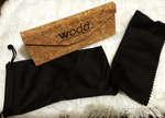wodd sunglasses case