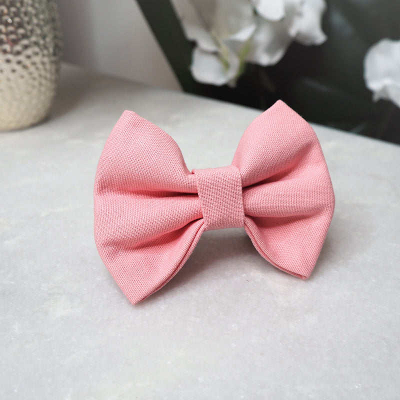 'Rose' Bow Tie