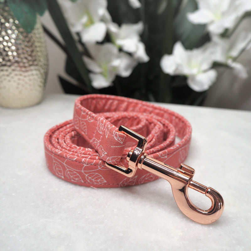 'Strawberry Dream' Dog Lead