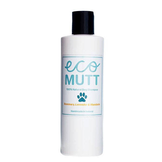 Rosemary, Lavender & Mandarin Natural Dog Shampoo