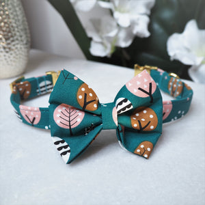 Copy of 'Nautical' Bow Tie