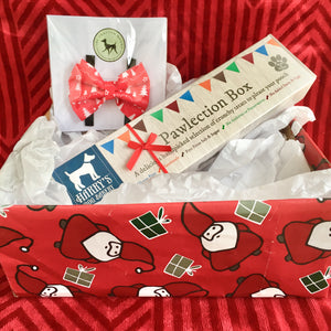 Doggie Christmas Hamper