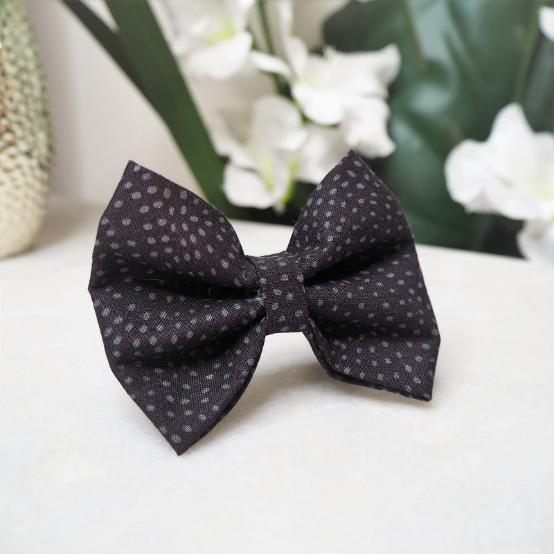 'Starry Night' Bow Tie