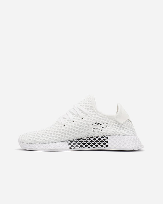 65b176c58 Adidas Womens Deerupt Runner White CQ2625 – themefashion 8