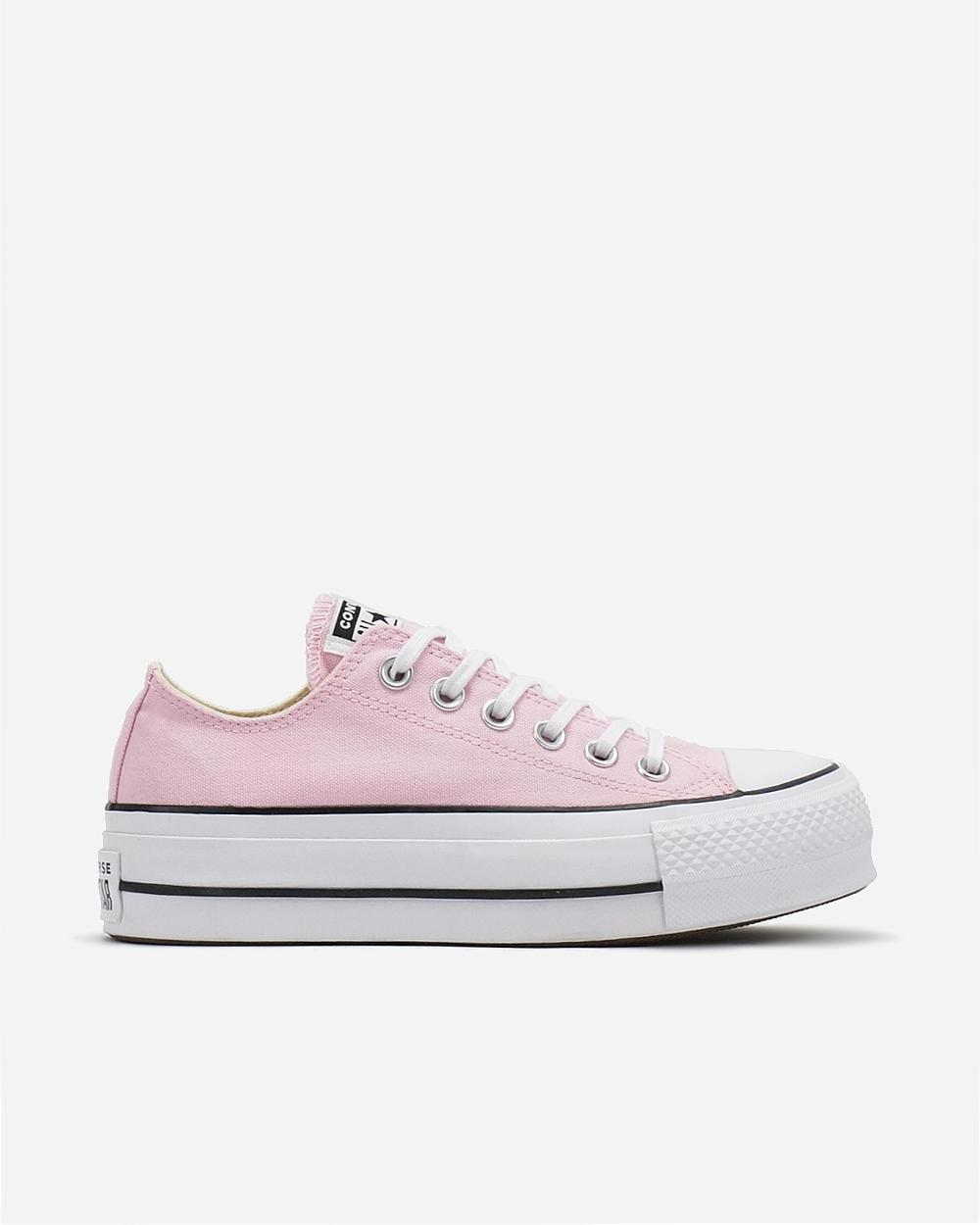 clearance special promotion attractive style Chuck Taylor Platform Canvas Low Cherry Blossom