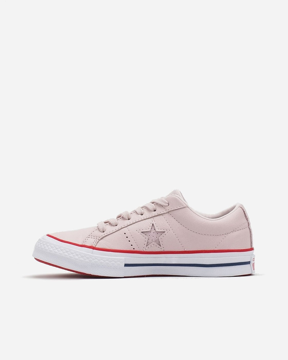 converse one star new heritage