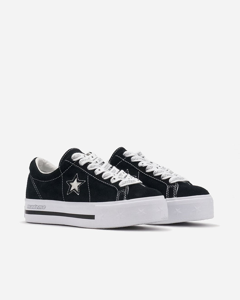 buy up-to-date styling wide selection of designs MadeMe x One Star Black