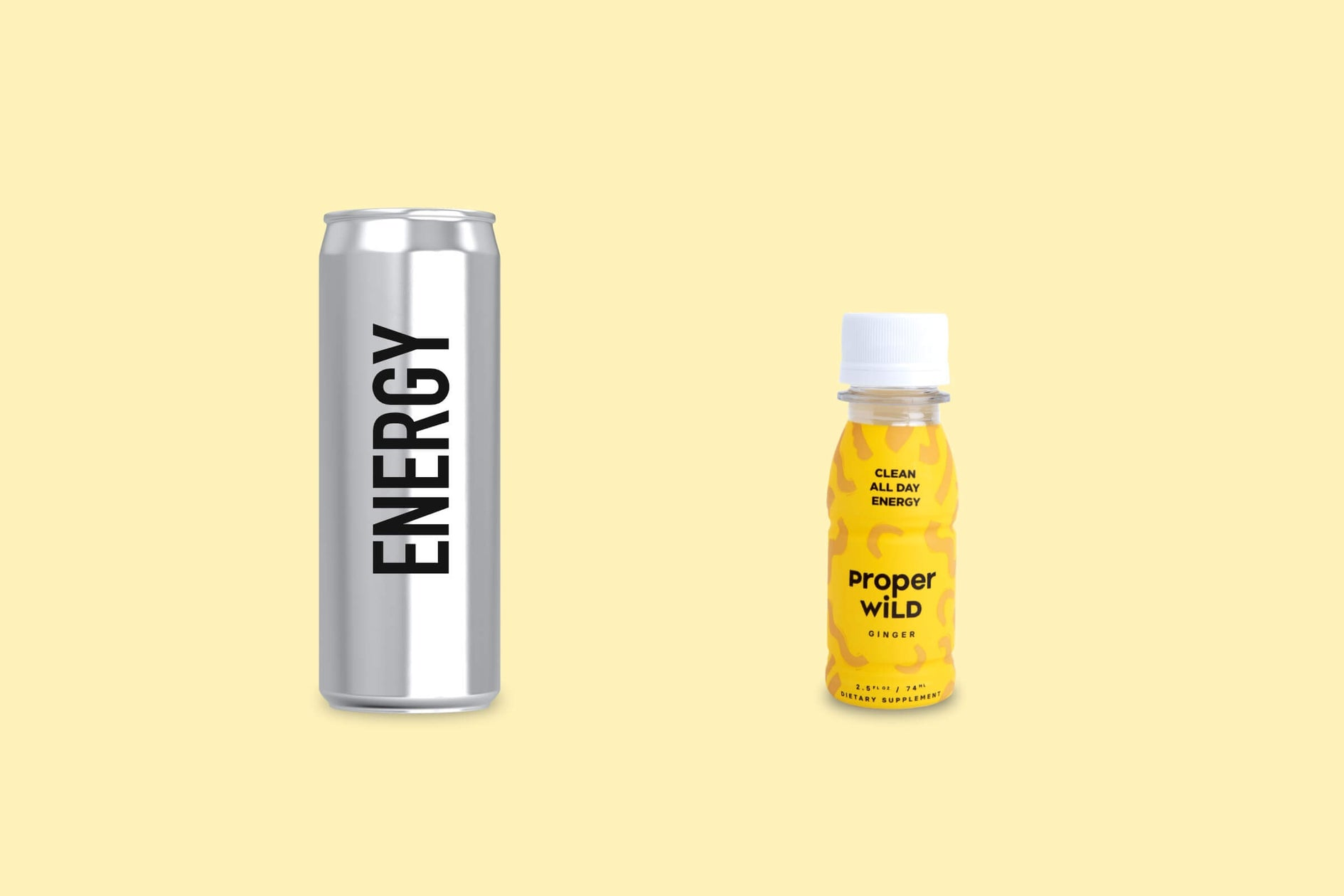The Difference Between Artificial And Organic Energy Drinks?