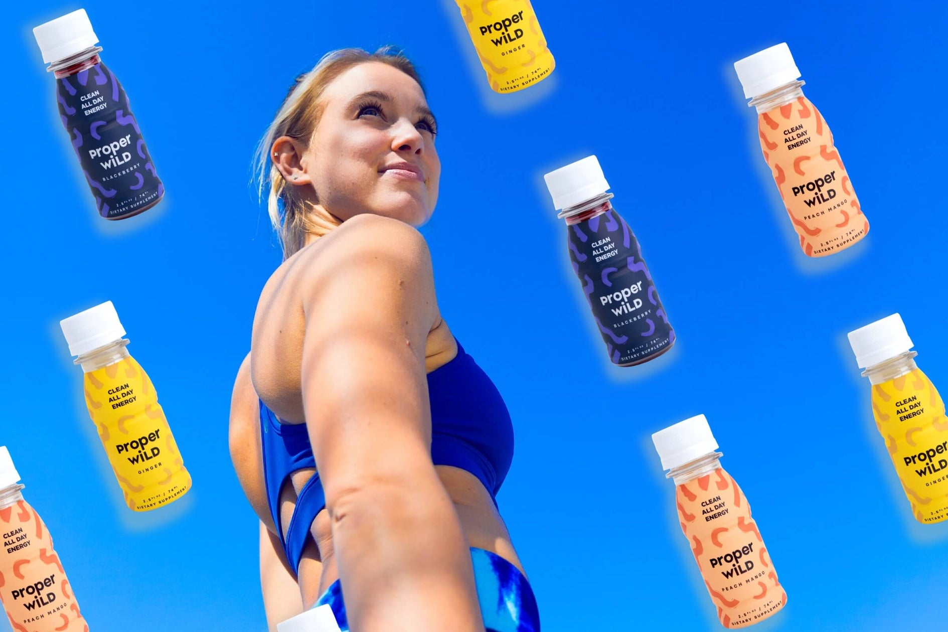 6 Ways Natural Energy Shots Help You Achieve Fitness Goals