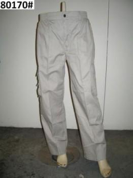 WORKLONGPANTS(POLY-COTTON)