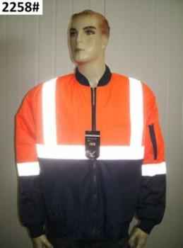 WORKJACKETS(TAPEREFLECTION)