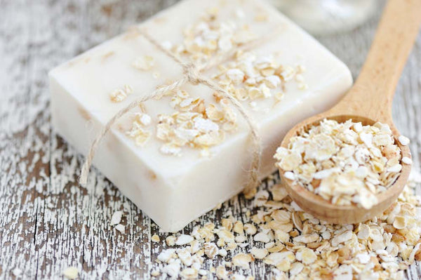 Top 10 Benefits of Organic Oatmeal Soap