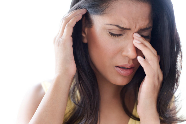 Solutions for Sinus Infections or Sinusitus