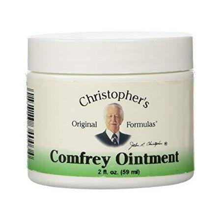 Dr. Christopher's Comfrey Ointment - Konvalia Naturals | Natural Skin Care Products