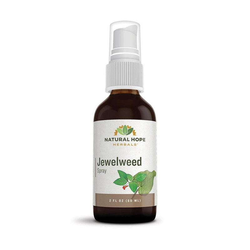 Jewelweed Spray - Konvalia Naturals | Natural Skin Care Products