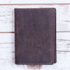 Imagination Pocket Leather Journal - drogos-cafe