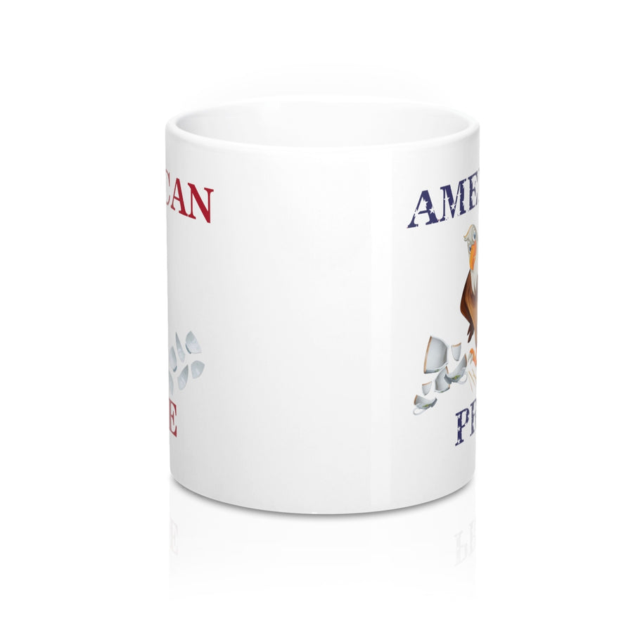 Game Of Trade American Pride Mug - drogos-cafe