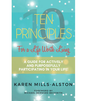 Ten Principles for a Life Worth Living (Softcover)