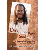 40 Day Mind Fast Soul Feast (Hardcover)