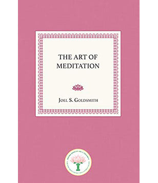 The Art Of Meditation (Softcover)