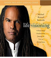 Life Visioning Audio Book - 2 CDs