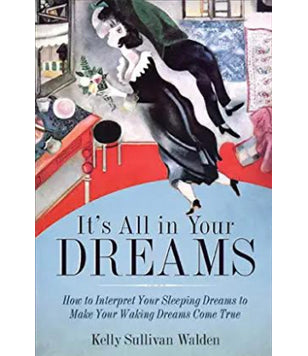 It's All in Your Dreams (Softcover)