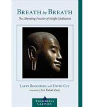 Breath by Breath (Softcover)
