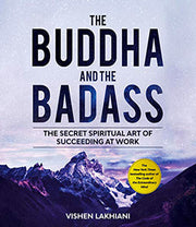 The Buddha and the Badass (Hardcover)