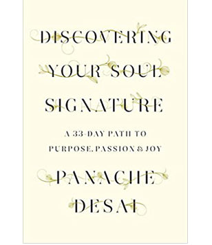 Discovering Your Soul Signature (Hardcover)