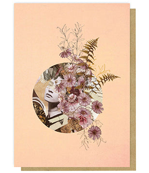 Greeting Card - Fern