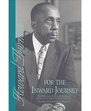 For The Inward Journey (Softcover)