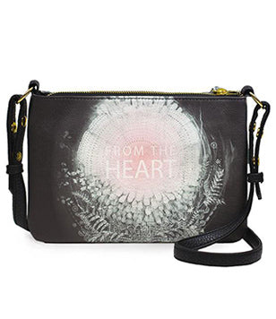 Crossbody Bag - From The Heart
