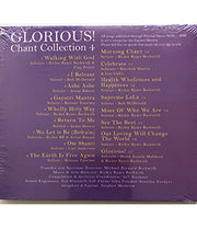 Agape International Choir  - Glorious! - CD
