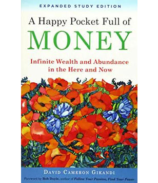 A Happy Pocket Full of MONEY (Softcover)