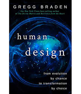 Human by Design (Hardcover)