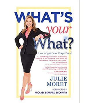 What's Your What? (Hardcover)