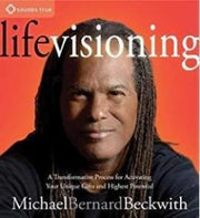 Life Visioning CDs - 5 CD set