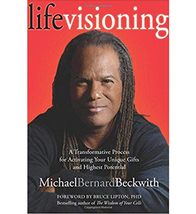 Life Visioning Book (soft cover)