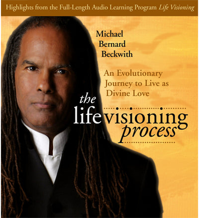 Life Visioning Audio Learning Course - 6 CDs