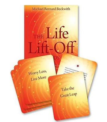 Life Lift-Off Cards
