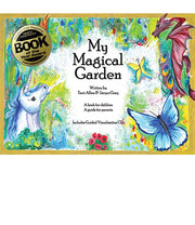 My Magical Garden (Softcover)