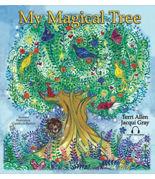 My Magical Tree (Softcover)