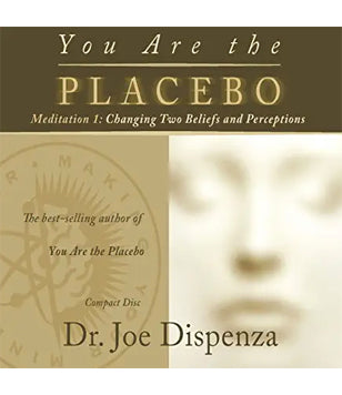 You Are The Placebo 1 - CD