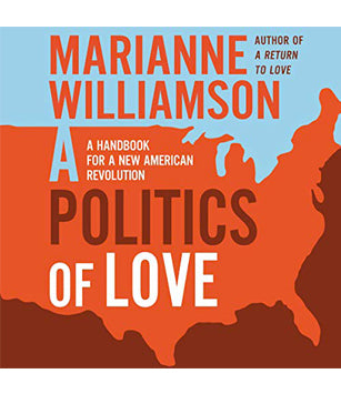 Politics of Love (Audiobook)
