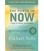 The Power of Now (Softcover)