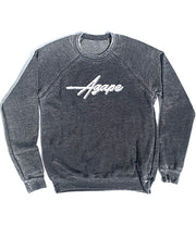 Agape Crewneck SweatShirt - Grey