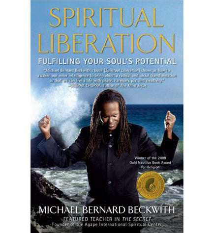 Spiritual Liberation: Fulfilling Your Soul's Potential (Softcover)